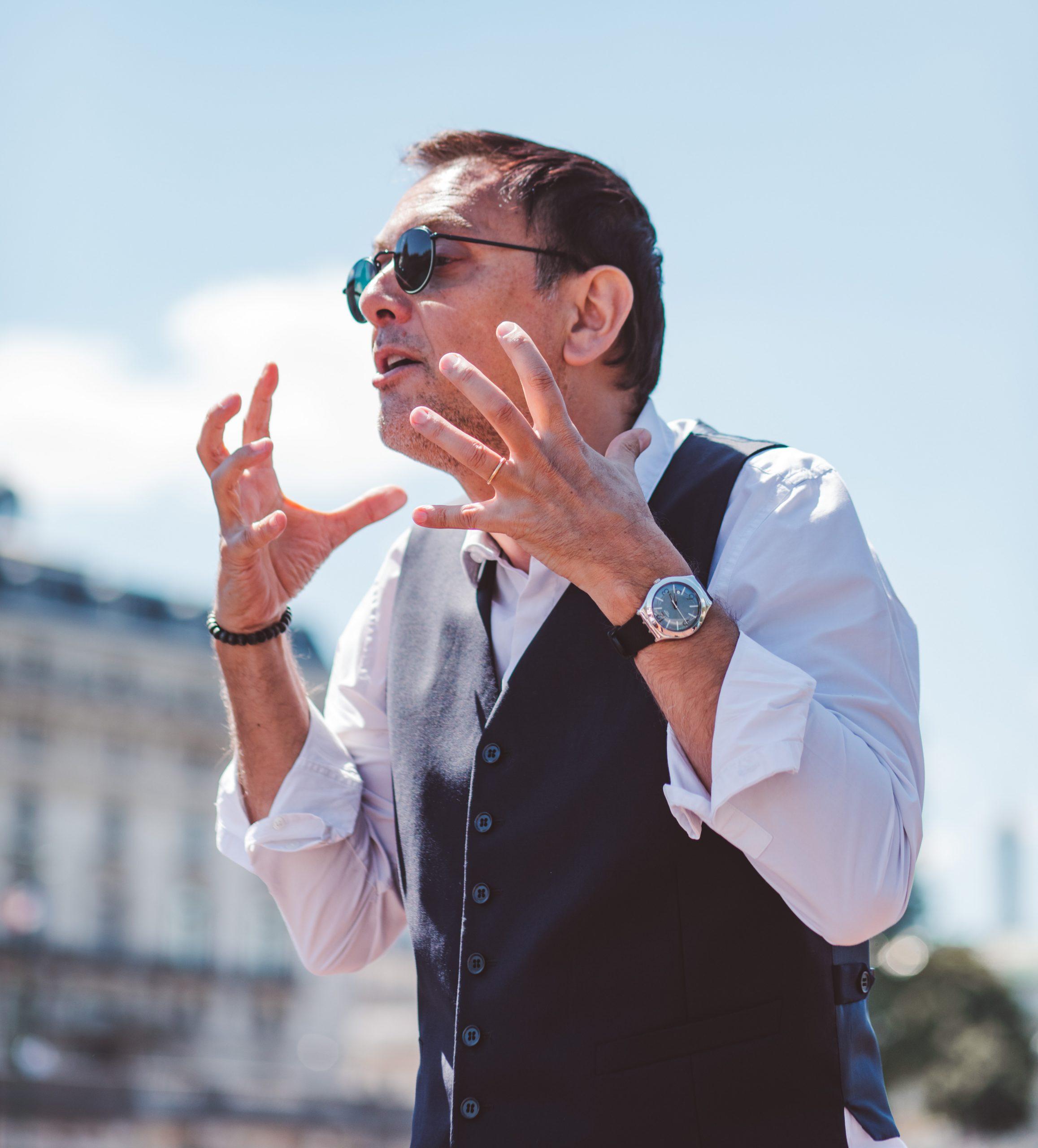 , Marc fourny, Frou-Frou, sous les jupons de la Seine